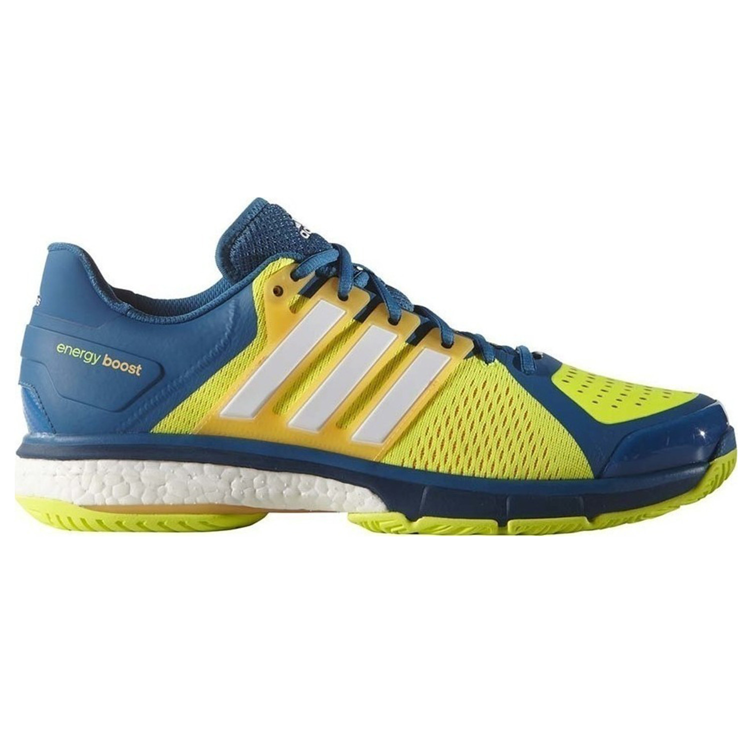 Homme Adidas Boost Jaune Energy Tennis Cher Pas Chaussure eED2WYHI9