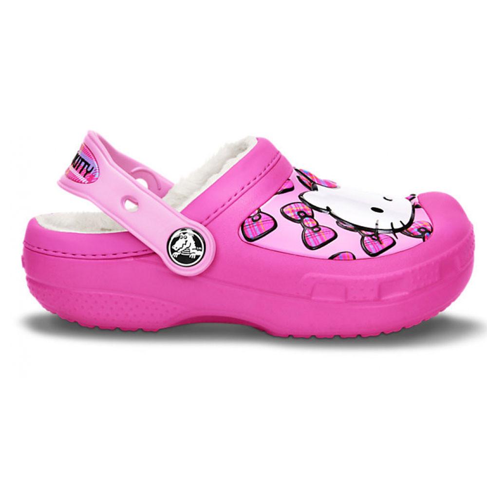 Hello Kitty Sabot Fille