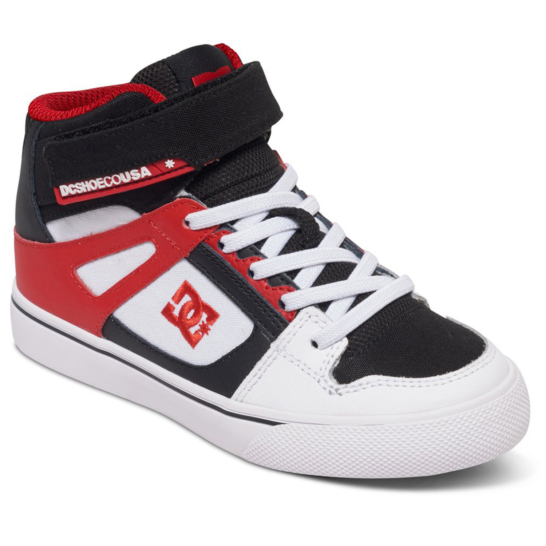 Spartan High Ev Chaussure Garçon