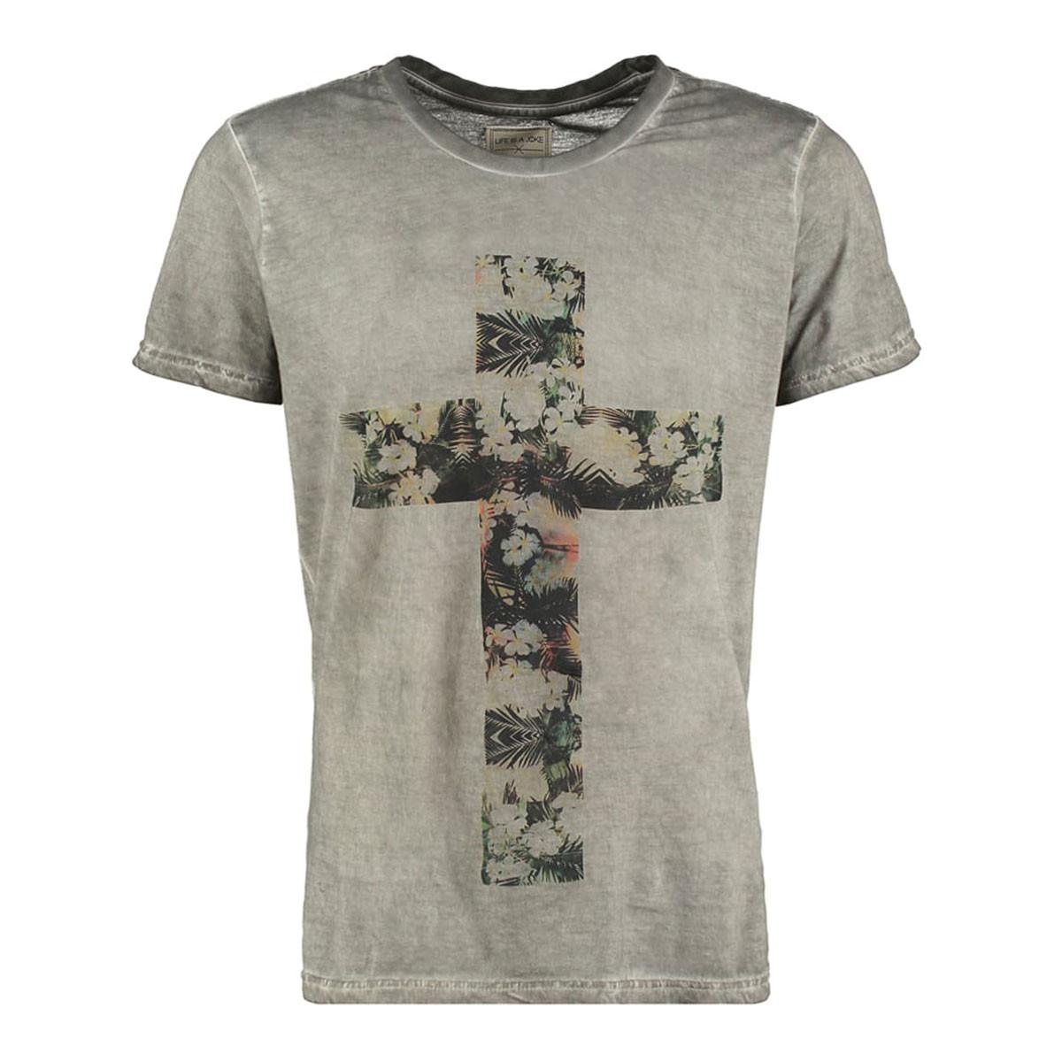 Dawer T-Shirt Mc Homme