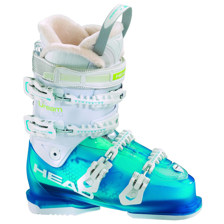 Dream 100 W Chaussure Ski Femme