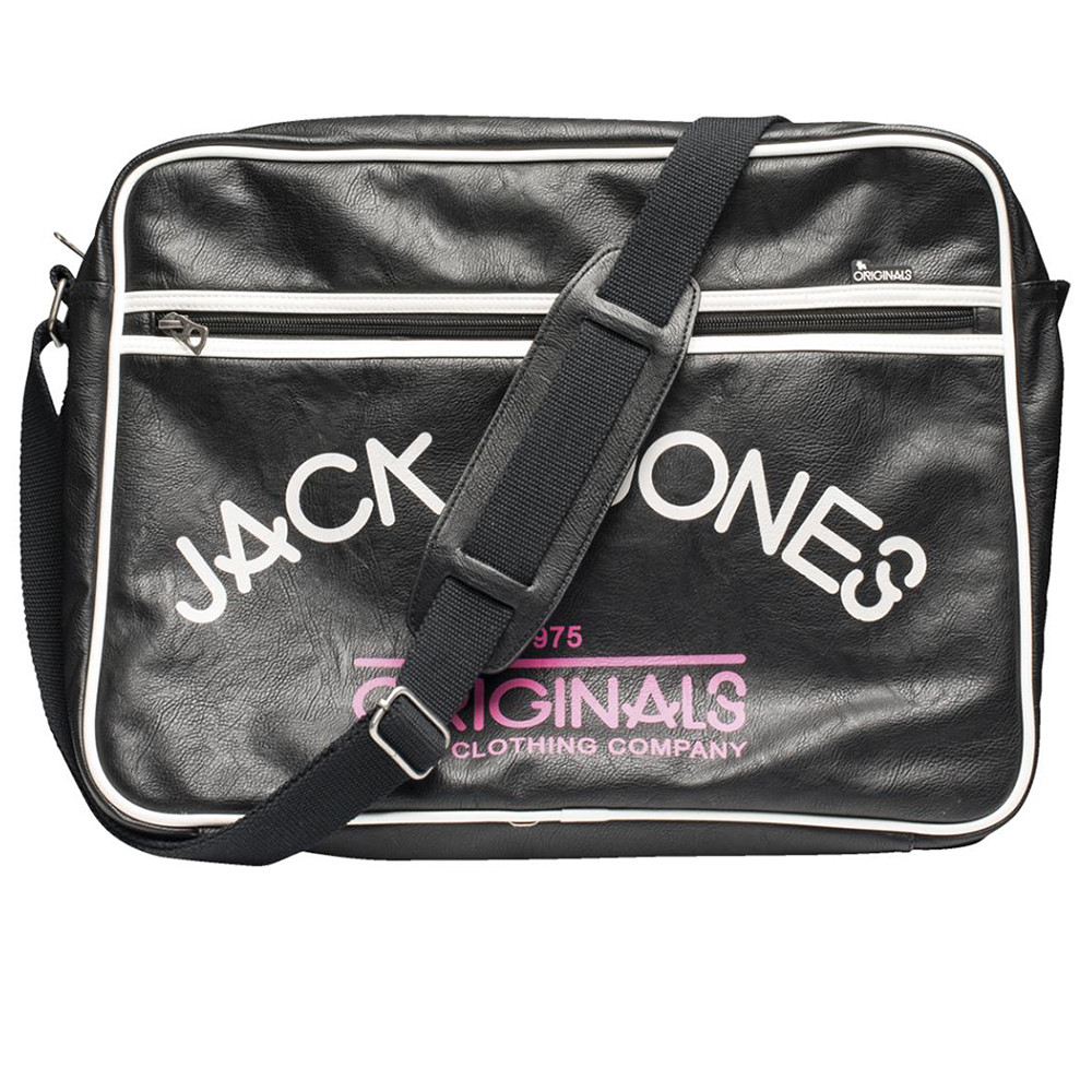 fredy sac reporter homme pas cher sac bandouli re homme jack and jones discount. Black Bedroom Furniture Sets. Home Design Ideas