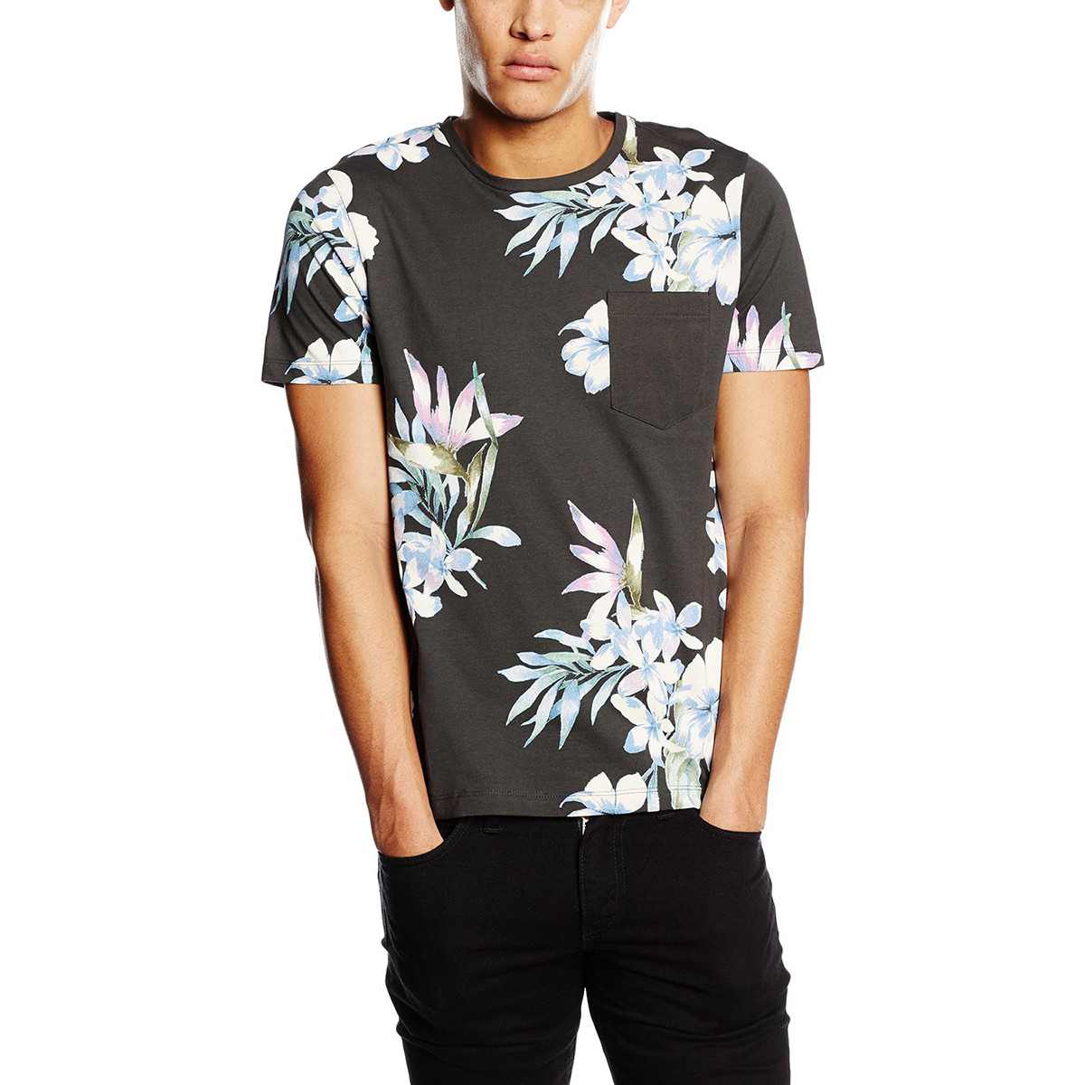 Jones Tee Shirt Mc Homme