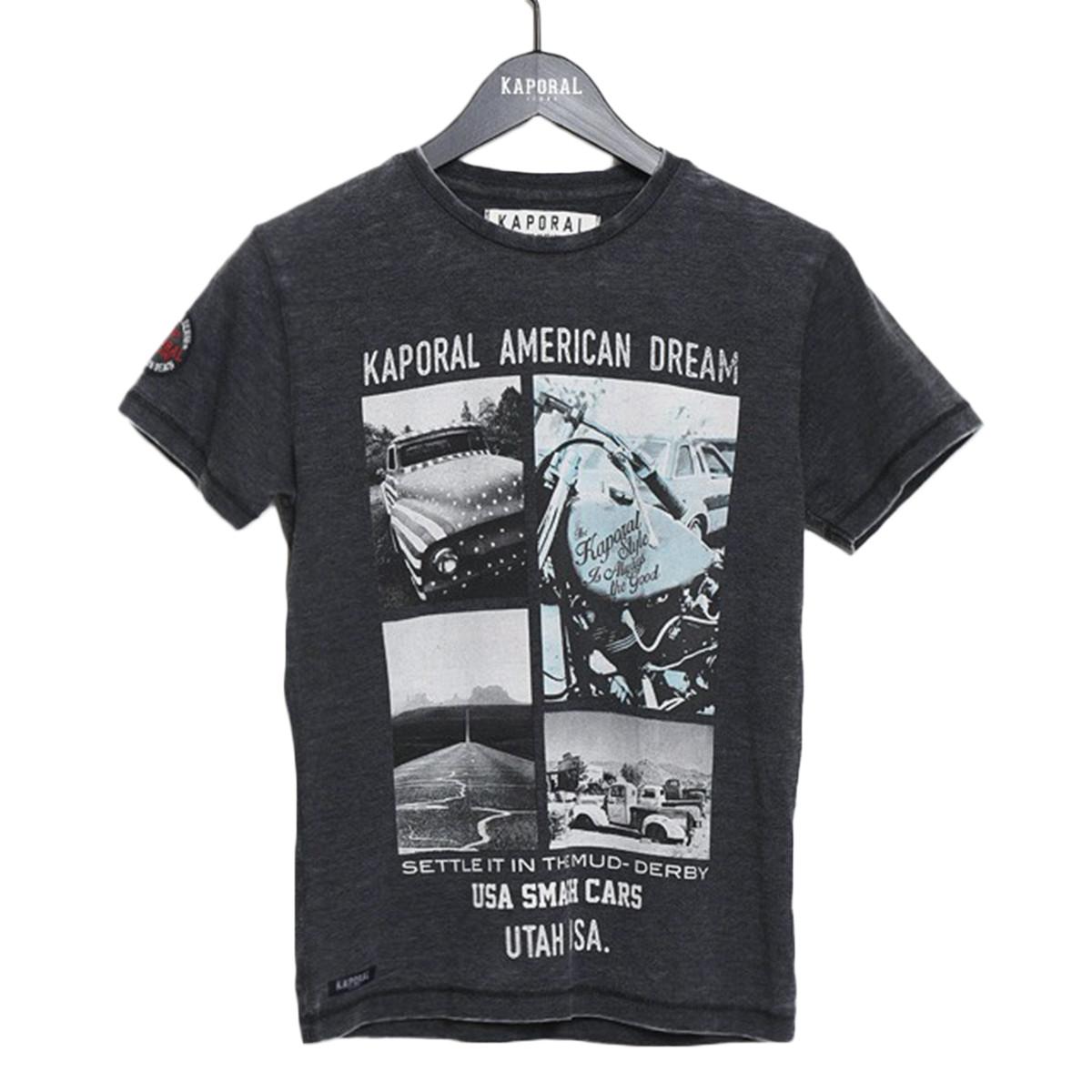Debo T-Shirt Mc Garcon