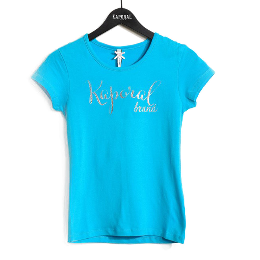 Kibat T-Shirt Mc Fille