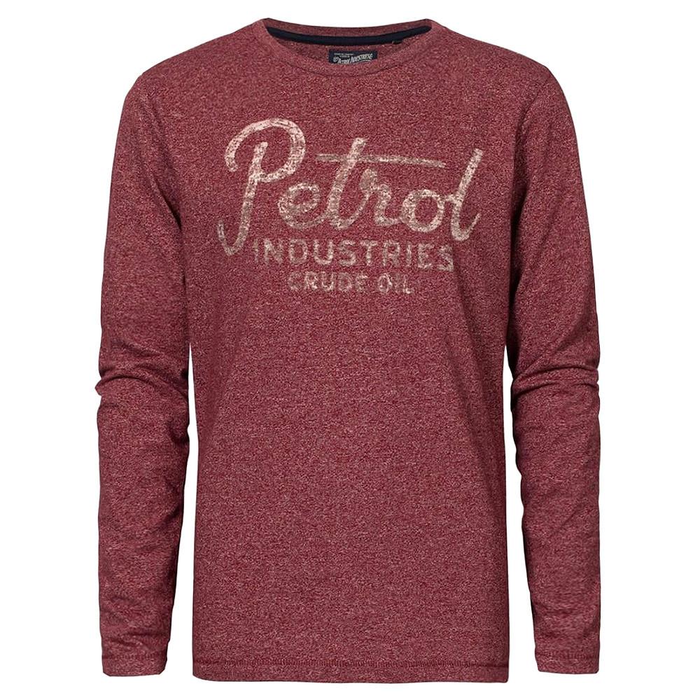 Tlr645 T-Shirt Ml Garçon