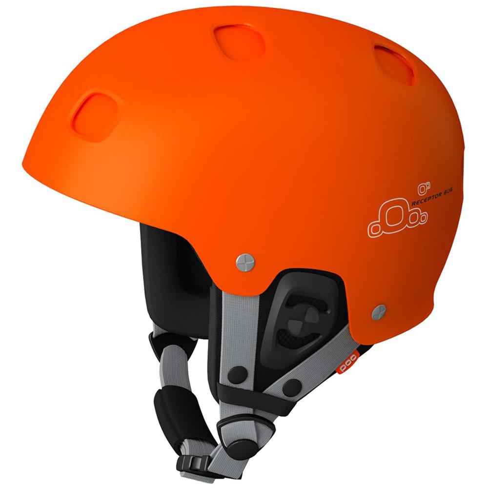 Receptor Bug Adjustable Casque Ski Unisexe