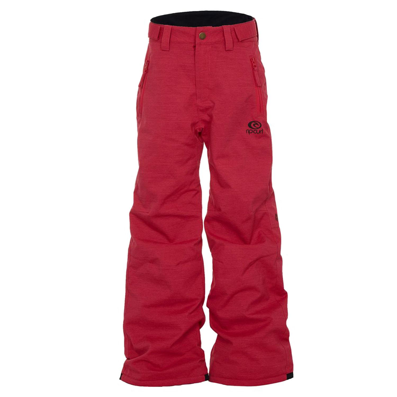 Base Fancy Pantalon Ski Fille