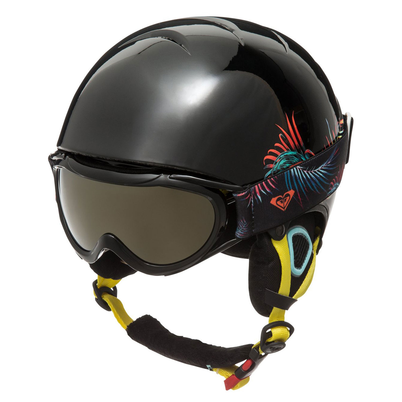 Misty Girl Pack Goggle Casque Ski Fille