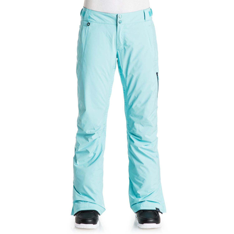 cher BLEU ROXY Pantalons Ski ski et pas Pantalon Rushmore Femme qwIYqP b8479a023bd
