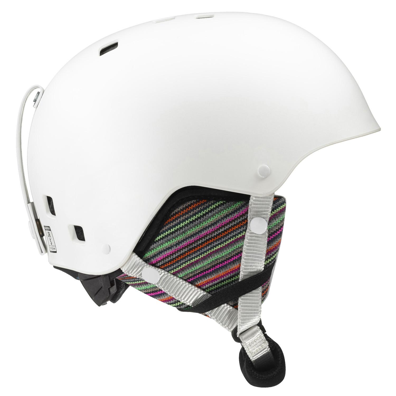 Kiana Casque Ski Fille