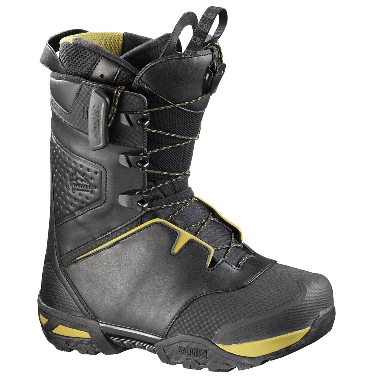 Synapse Wide Jp Boots Snowboard Homme