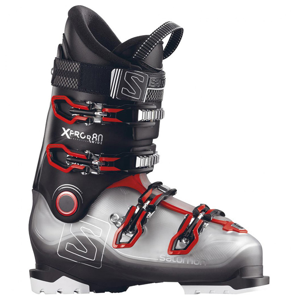 X Pro R80 Wide Chaussure Ski Homme