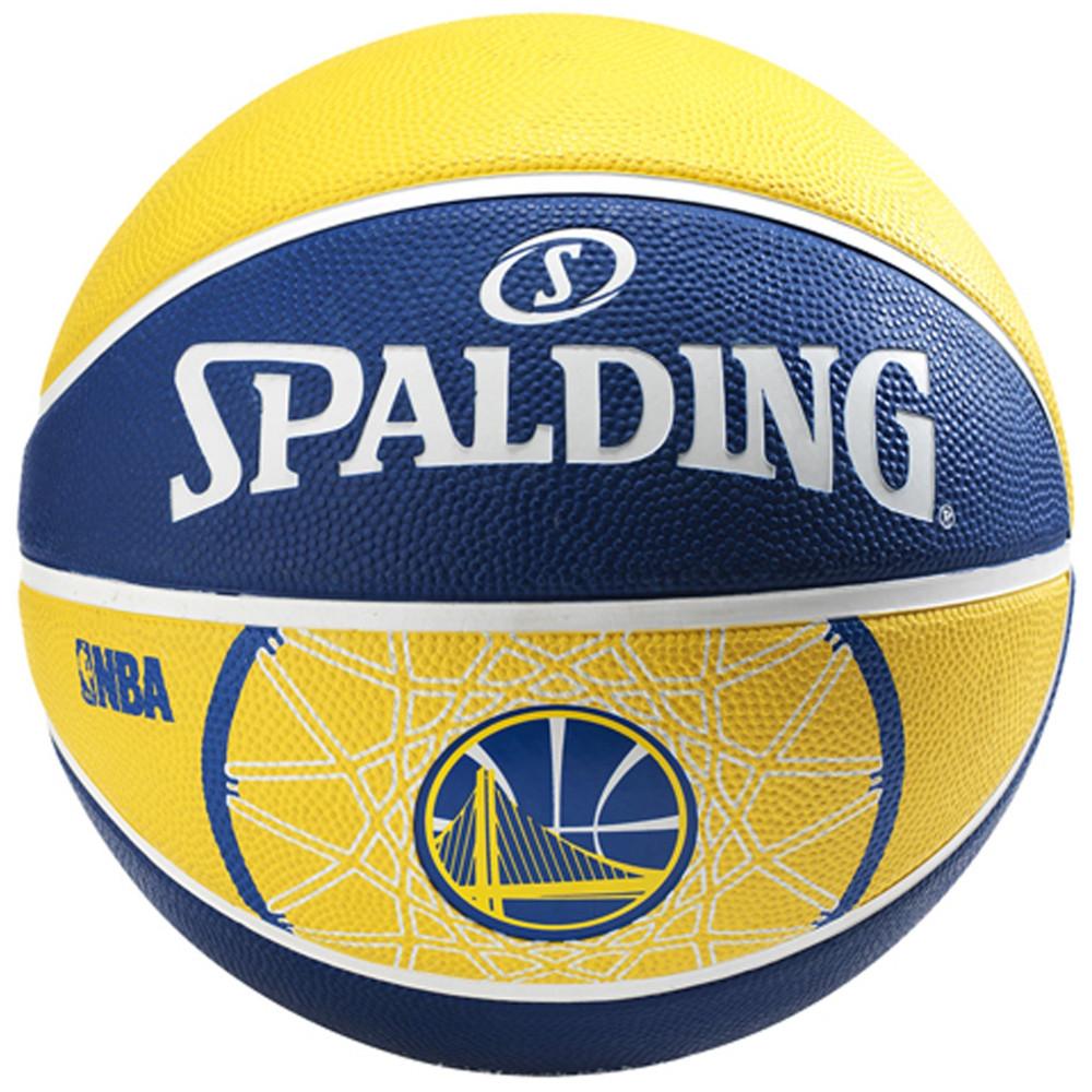 Nba Team Golden State Ballon Basket