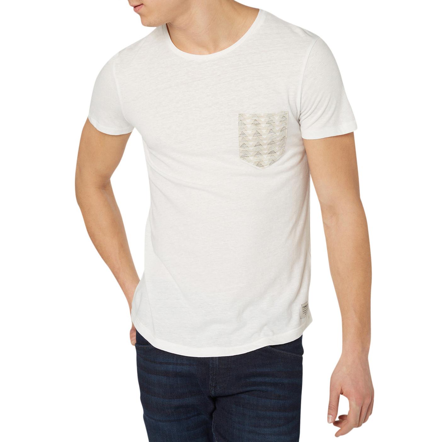 10344170012 Tee Shirt Mc Homme