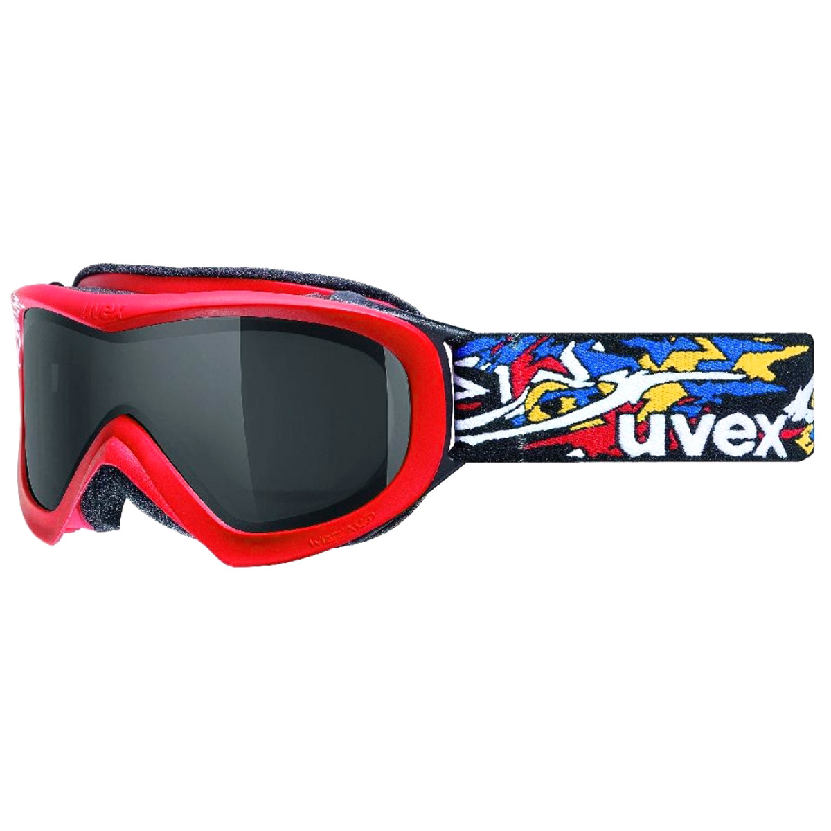 Wizzard Dl Masque Ski Enfant