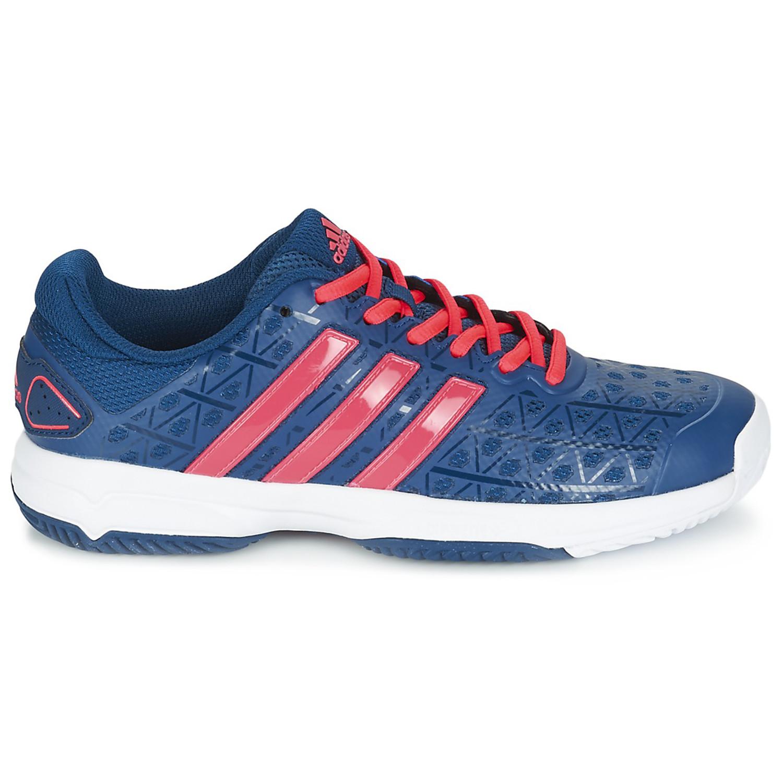 finest selection 15a00 45809 Chaussure Xj Enfant Barricade Adidas Cher Club Chaussures Bleu Pas cUgcOH