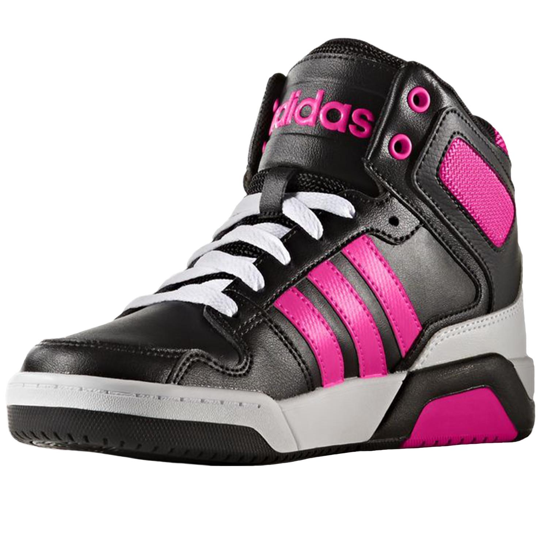 Bb9Tis K Chaussure Enfant ADIDAS NOIR pas cher Baskets
