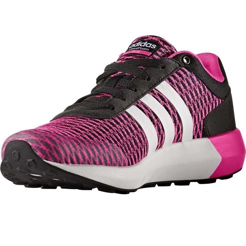 Race Basses Cloudfoam Cher Chaussure Rose Baskets Femme Pas Adidas CBdEQoWrxe