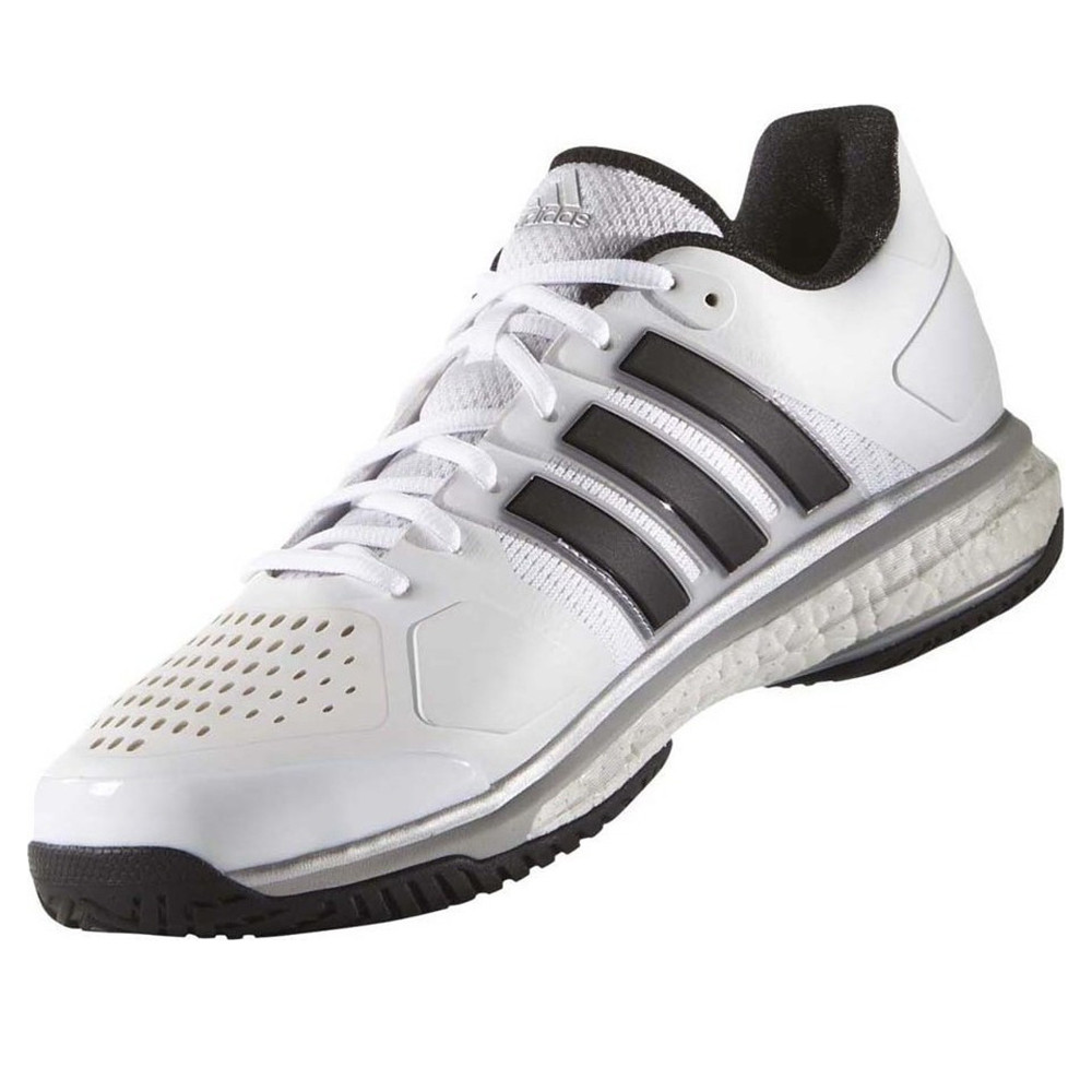 Tennis Energy Boost Chaussure Homme ADIDAS BLANC pas cher