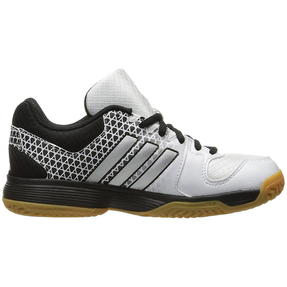 Ligra 4 Chaussure Homme ADIDAS BLANC pas cher Chaussures