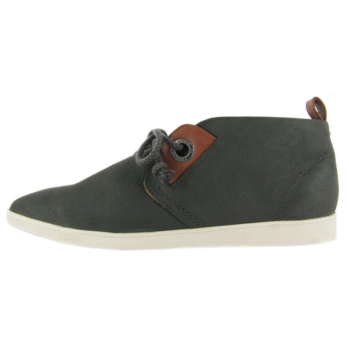 Stone Mid Chaussure Homme