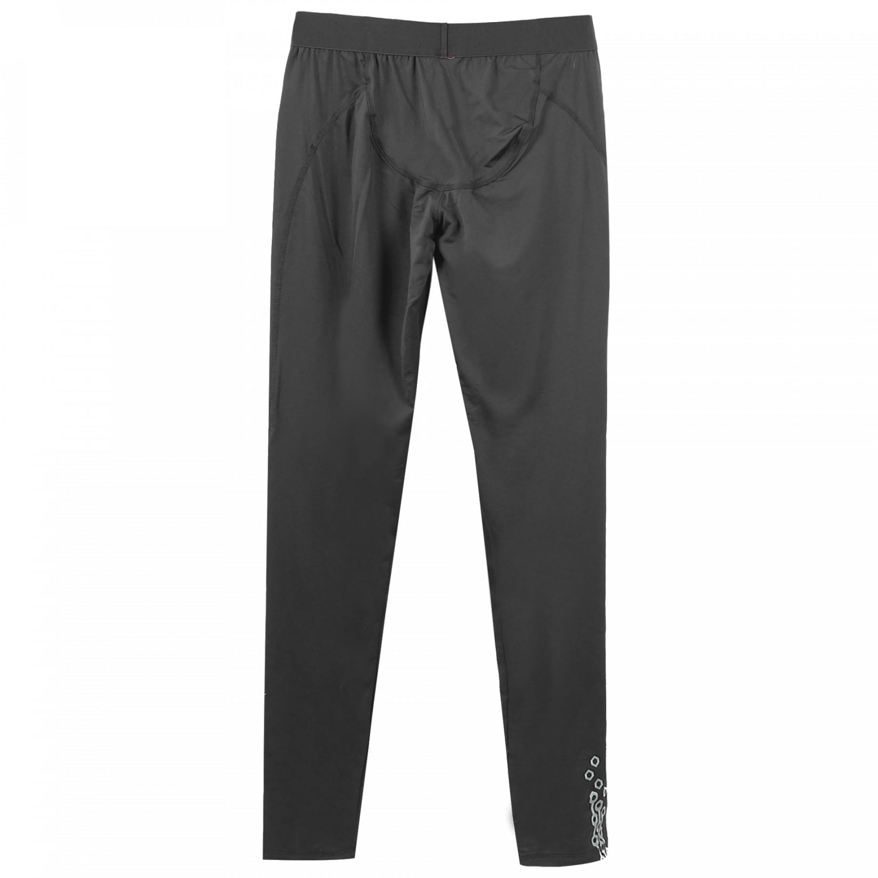 Warm Pants Collant Femme