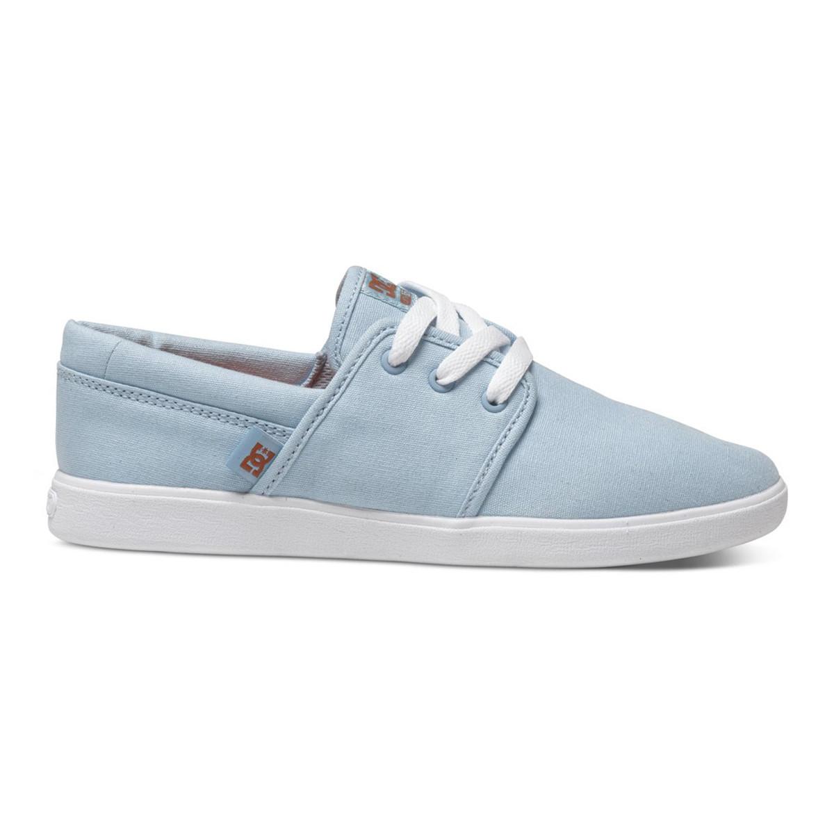 Chaussure Bleu Pas Cher Skate Chaussures De Femme Haven Dc Shoes 1wqqPU