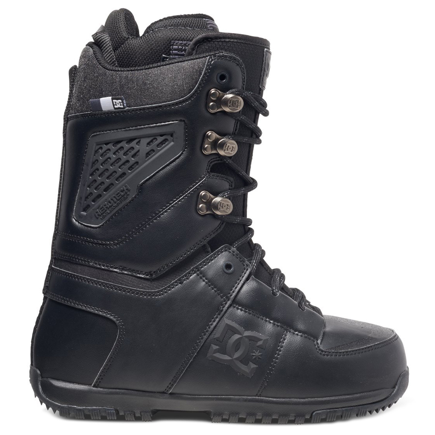 Lynx Boots Snowboard Homme