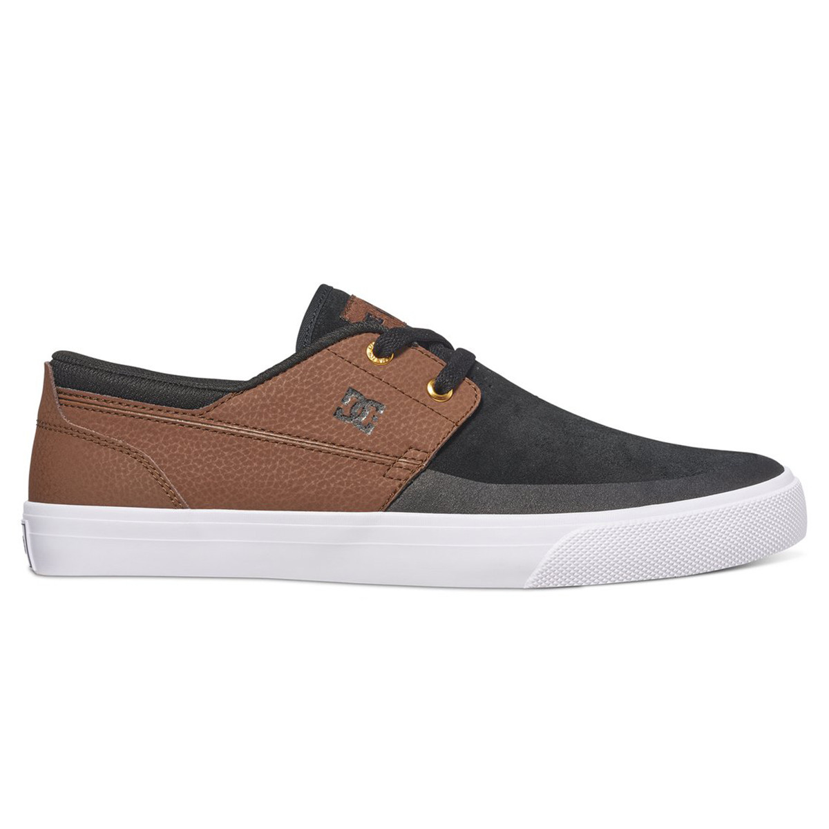 DC Shoes Wes Kremer Chaussure Homme Noir Taille
