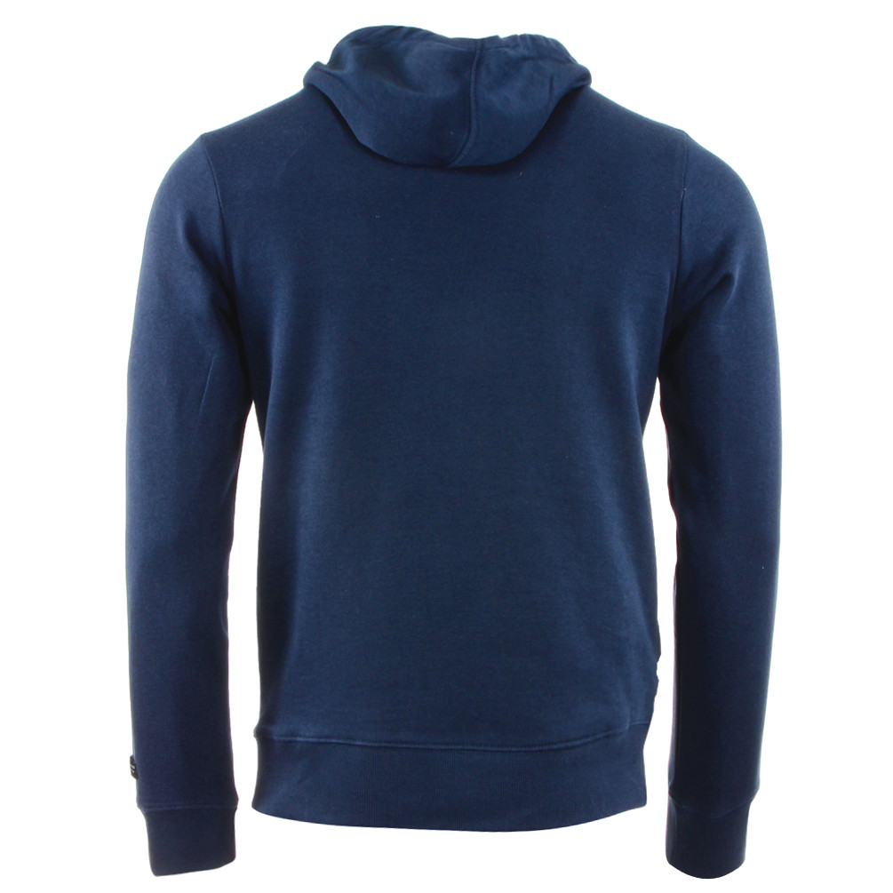 Everett Sweat Capuche Homme