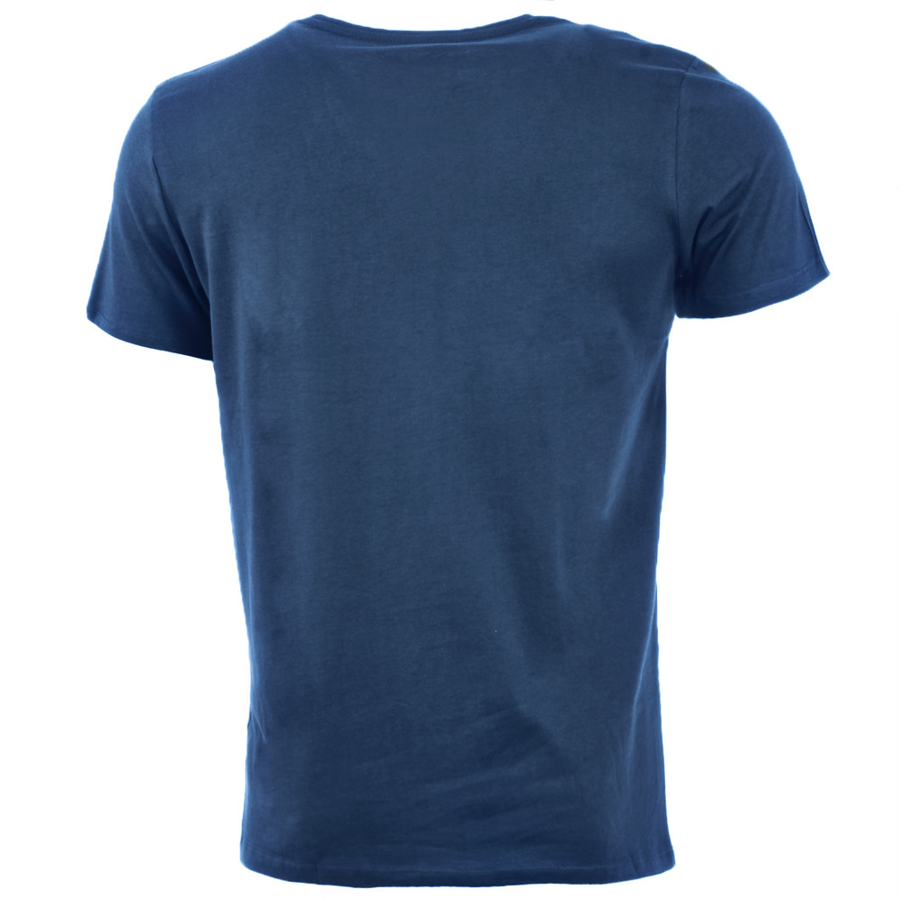 Everett Tee Shirt Mc Homme