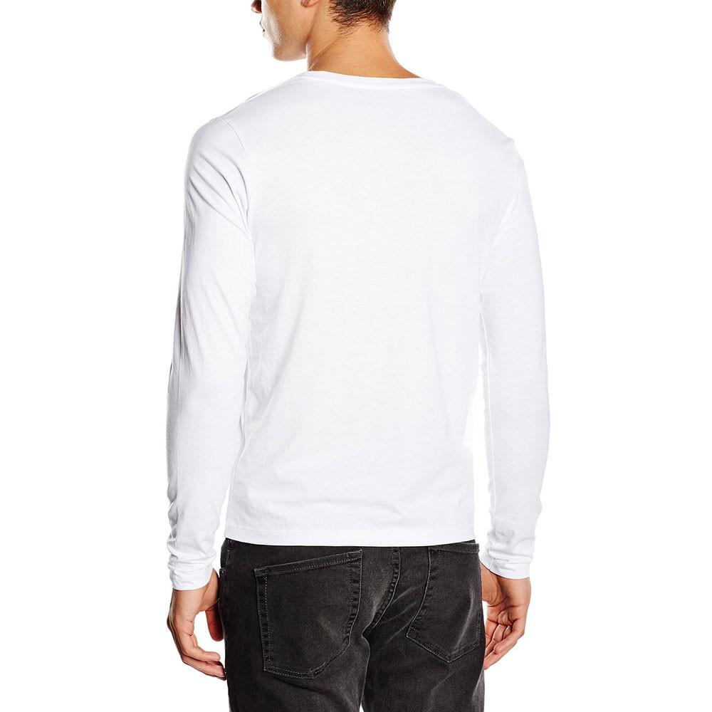 Jjcofocus Tee Shirt Ml Homme