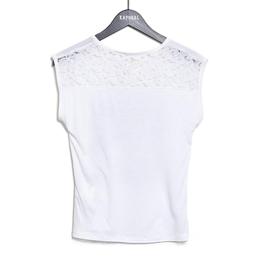 Klar T-Shirt Mc Fille
