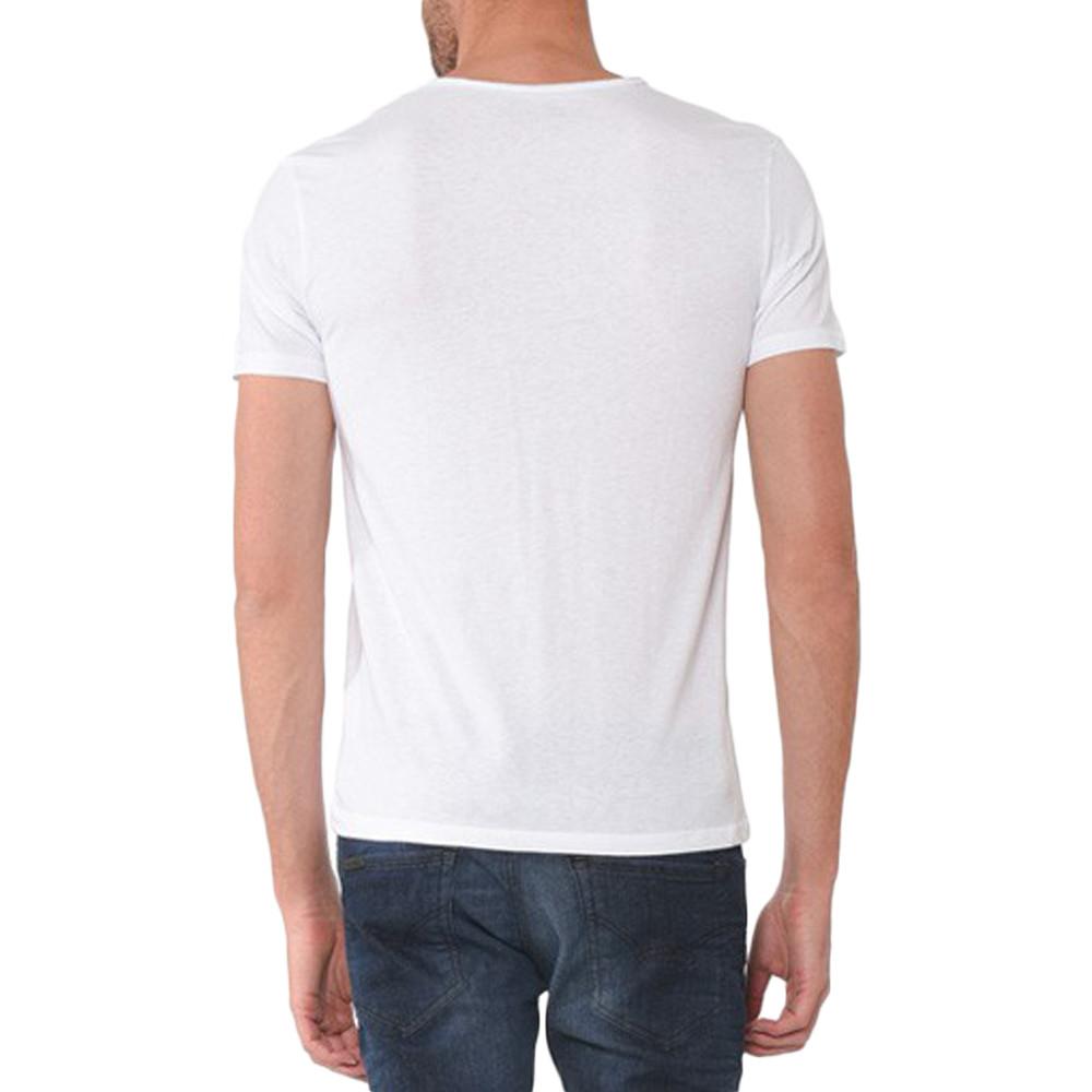 Salva T-Shirt Mc Homme