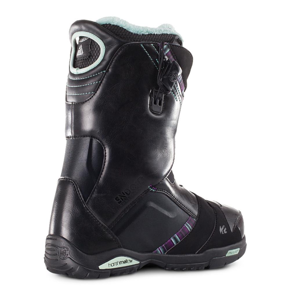 Passage Boots Femme