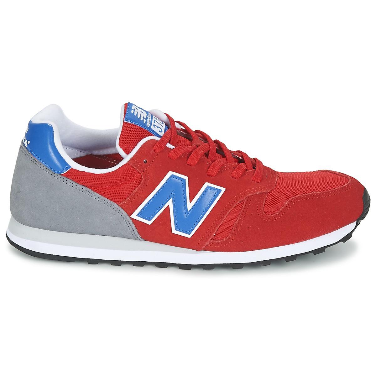 Ml373 Chaussure Garcon