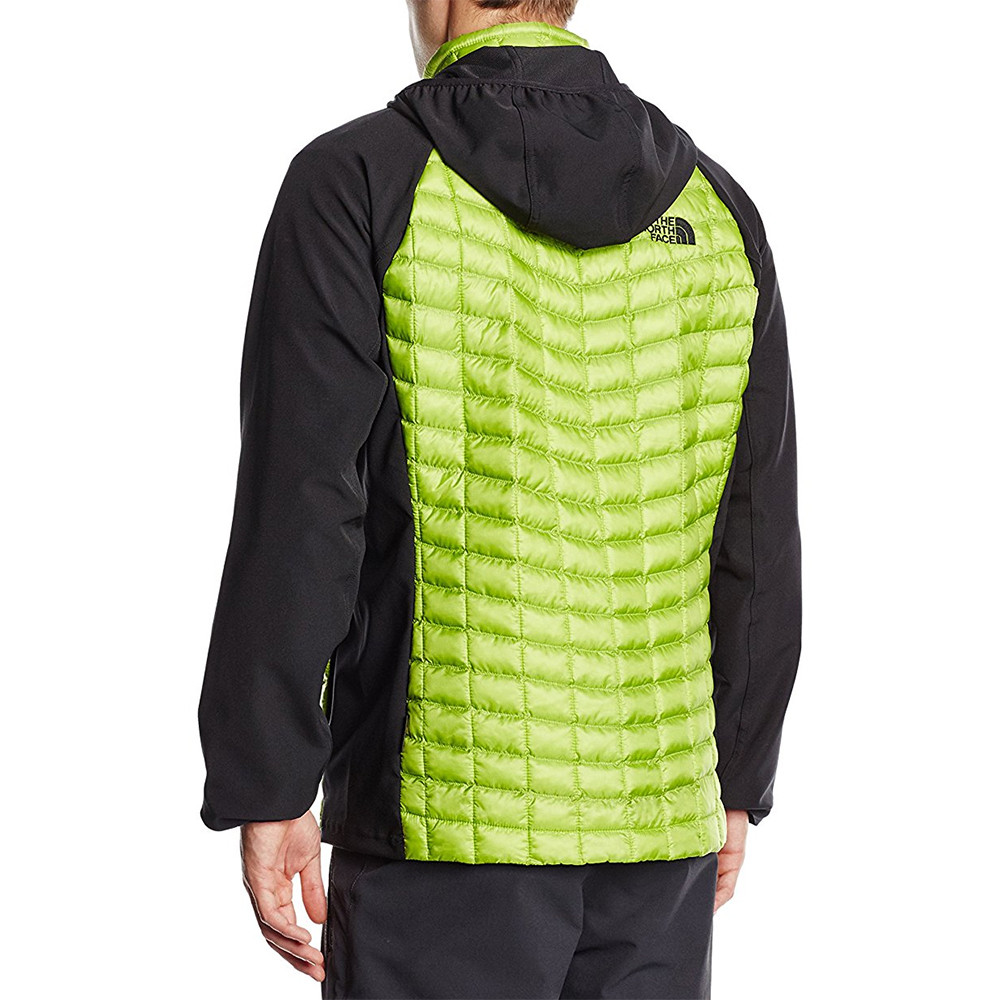 Thermoball Hdb Hdi Blouson Homme