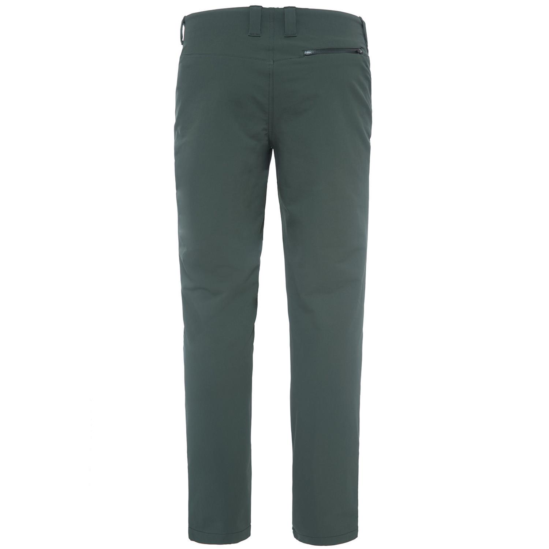 Winter T-Chino Pantalon Rando Homme