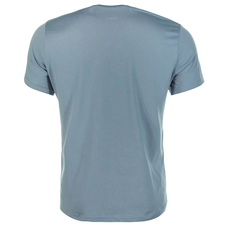 Eggo Crew T-Shirt Mc Homme