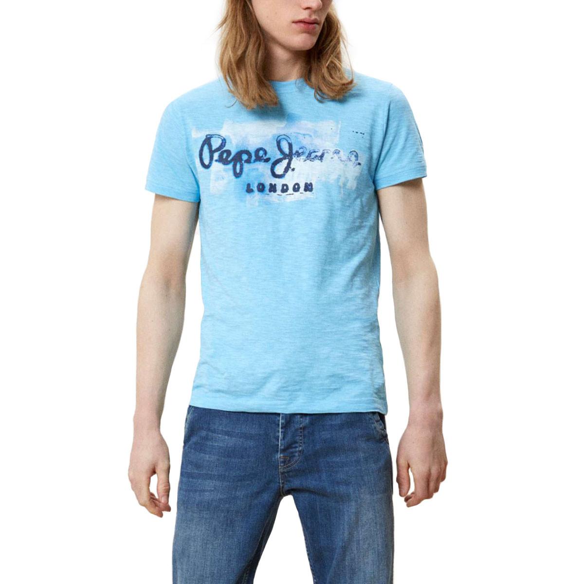 Golders T-Shirt Mc Homme