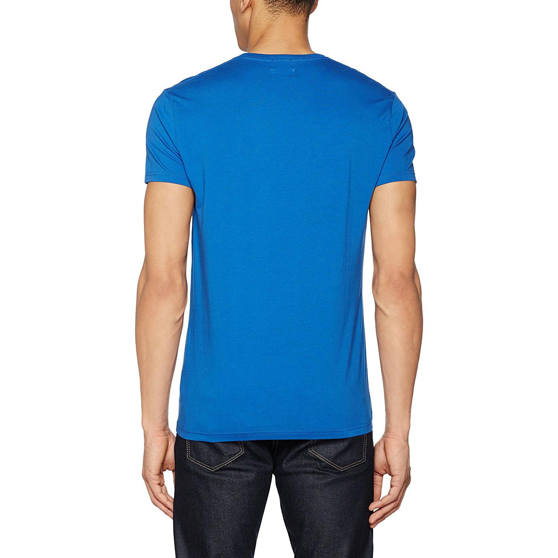 Orig Stretch V T-Shirt Mc Homme