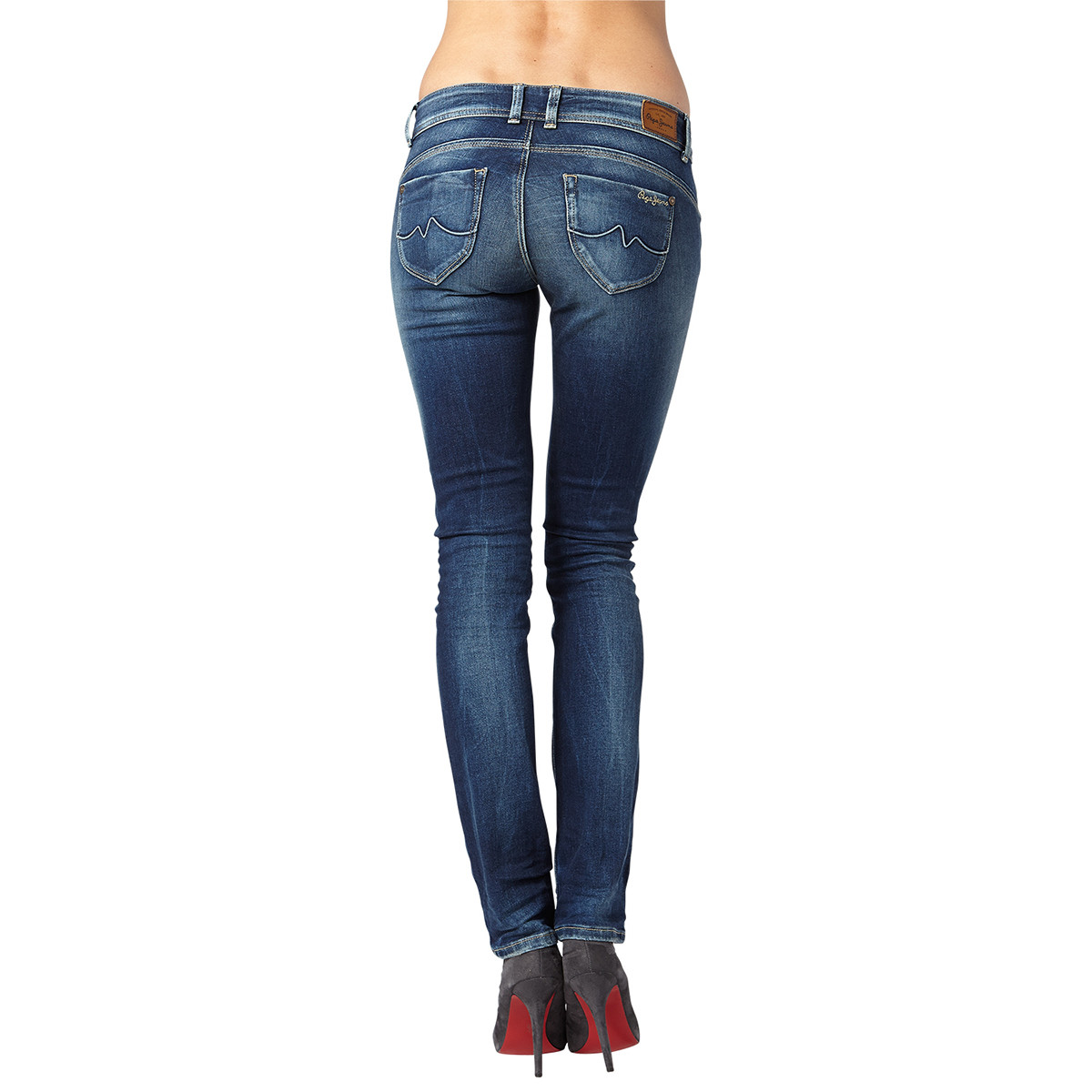 New Brooke Jeans Longueur 32 Femme