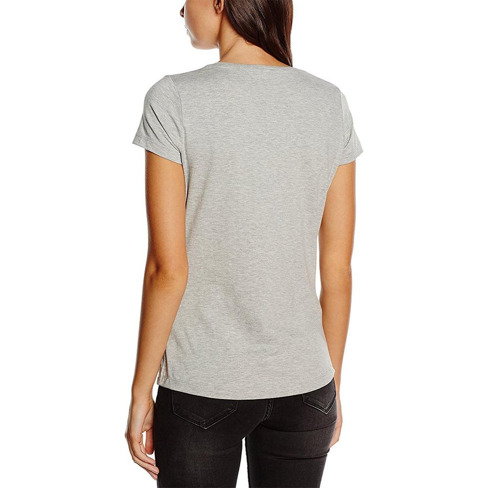 Emily T-Shirt Mc Femme