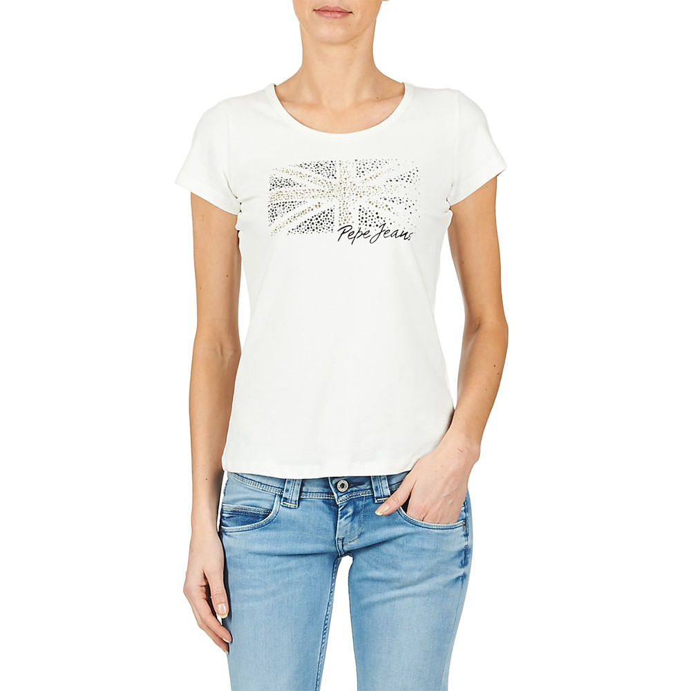 Kyle T-Shirt Mc Femme