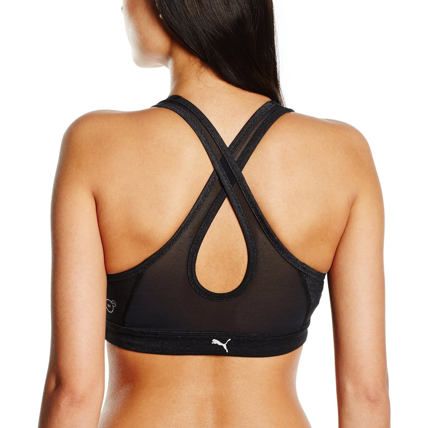 At Yogini Brassiere Fitness Femme