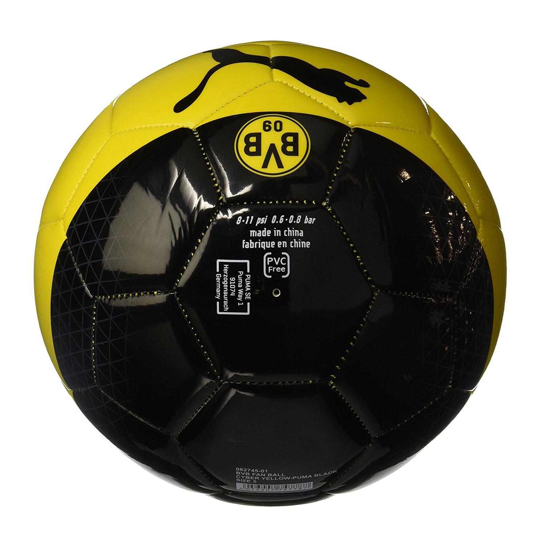 Pas Bvb Cher Ballons Ballon Noir De Fan Football Puma zrw6rXaq