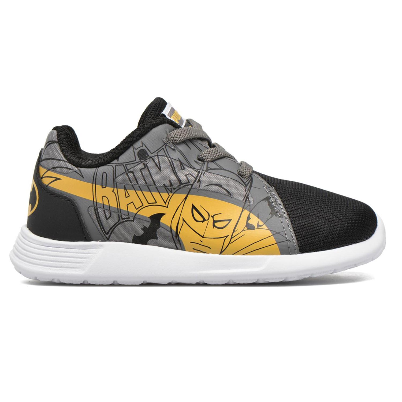 vente chaude en ligne riche et magnifique les plus récents Batman Pas St Garçon Baskets Cher Chaussure Puma Bébé Noir ...