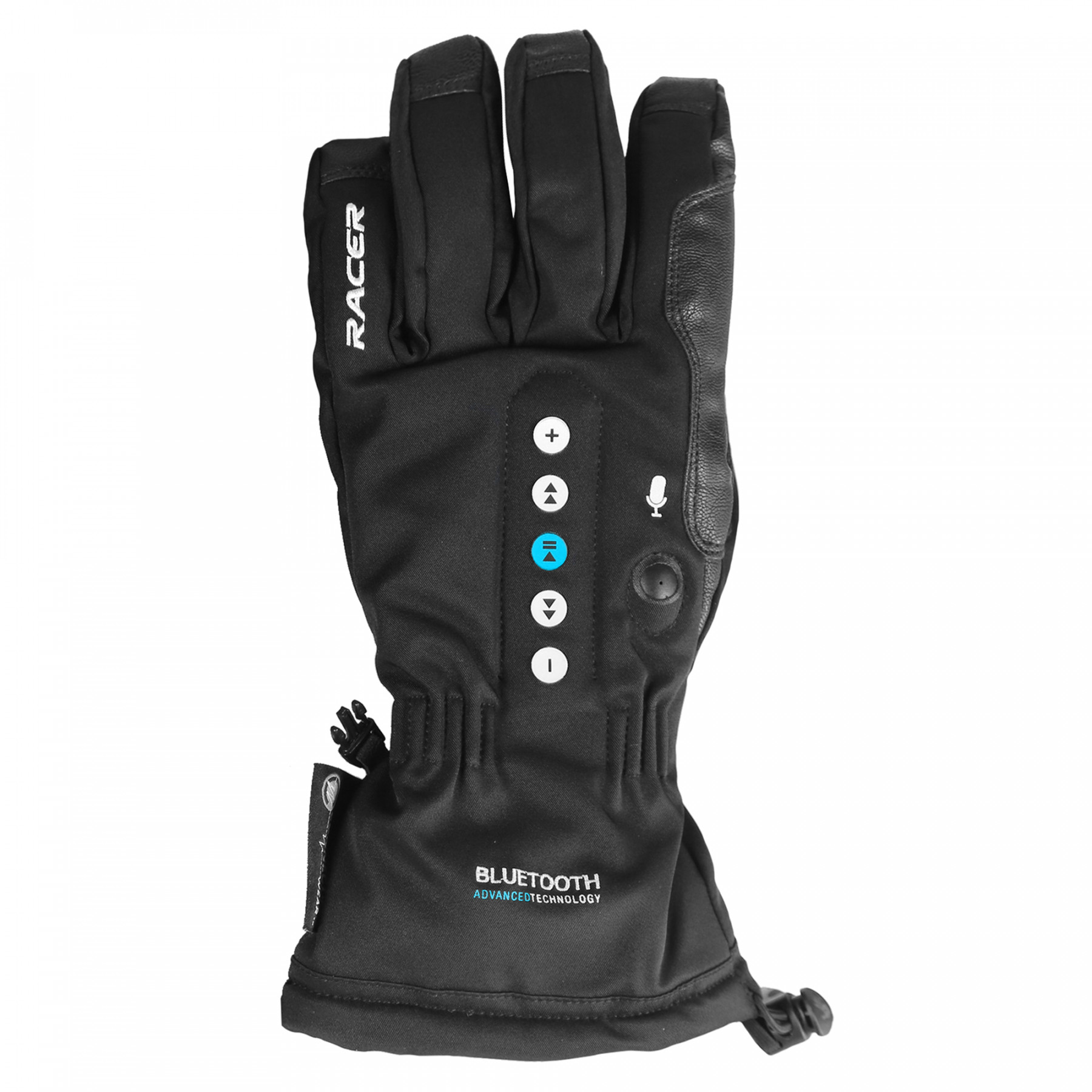 Bluetooth Gants Ski Adulte