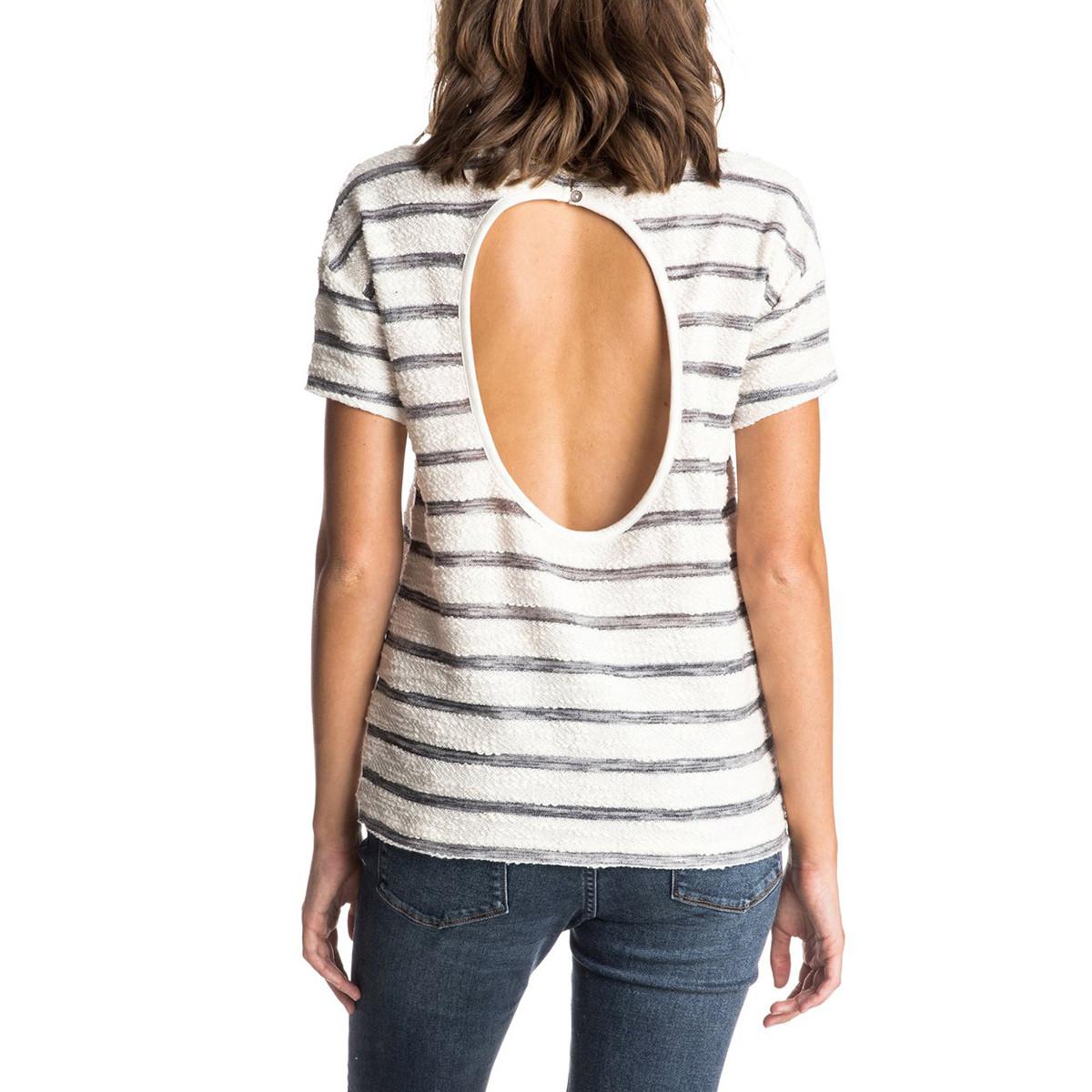 Adelaide T-Shirt Mc Femme